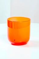 Voltive Orange Candle Holder-0