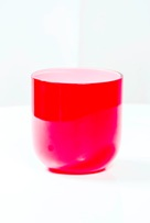 Voltive Red Candle Holder-0