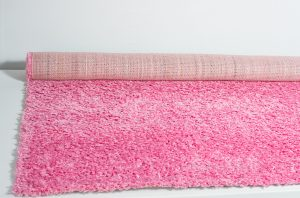 Baby Pink Rug