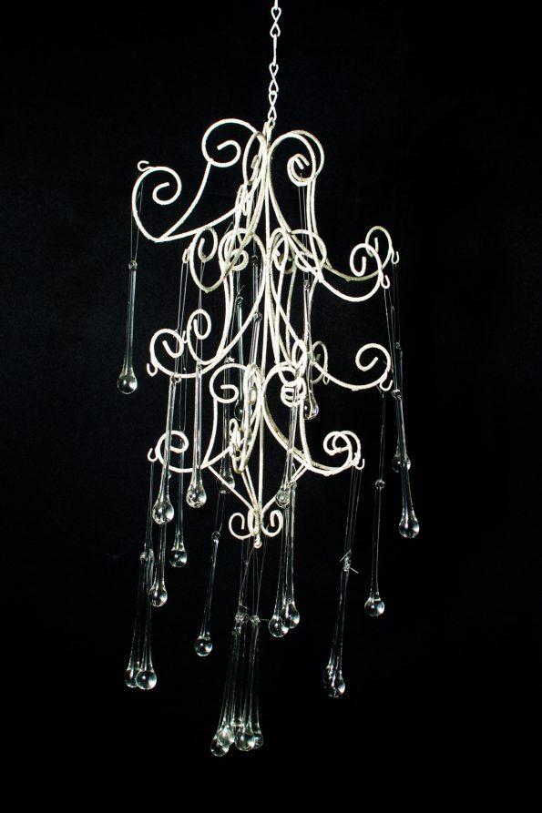 Ornament Hanger Chandelier-0