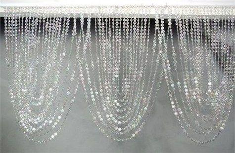 Diamond Beaded Valence-3747