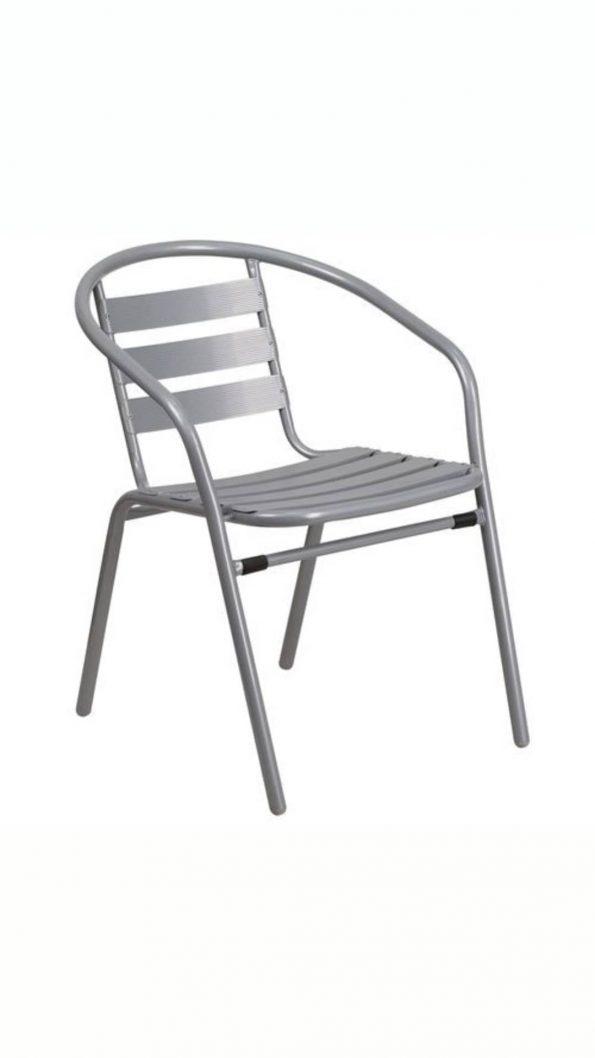 Valencia - Aluminum Chair