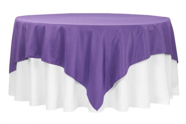 Purple Overlayer