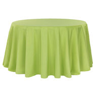 Apple Green Tablecloth
