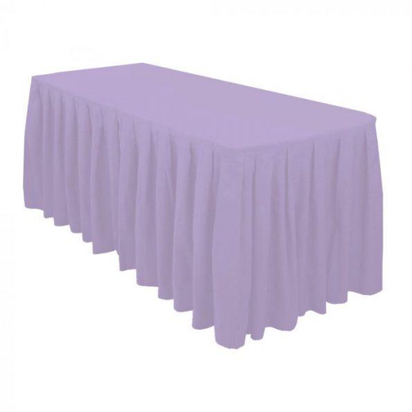 Lavender/Lilac Skirtings