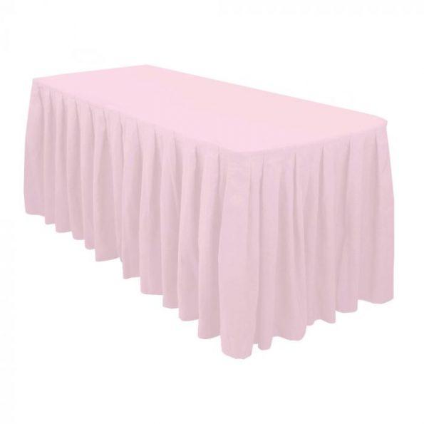 Baby Pink Skirtings