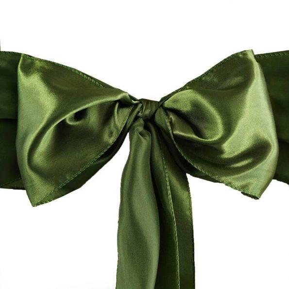 Olive Green Ties