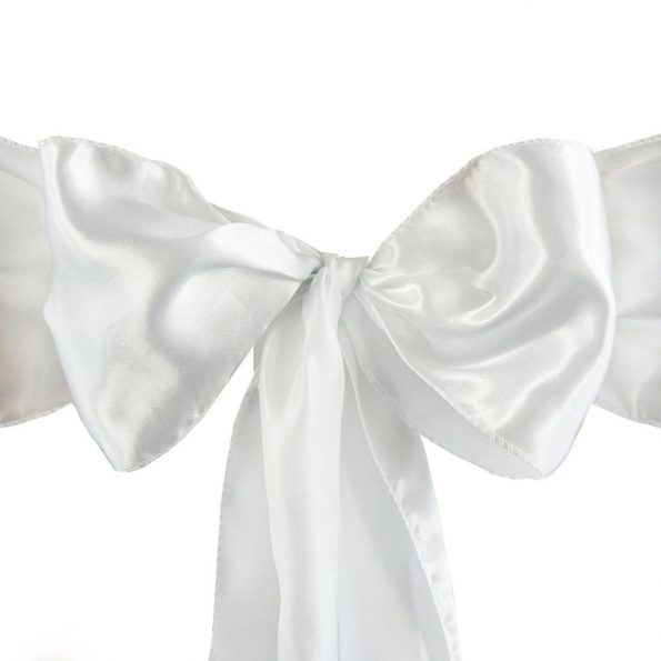 White Ties