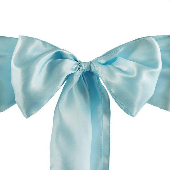 Baby Blue Ties