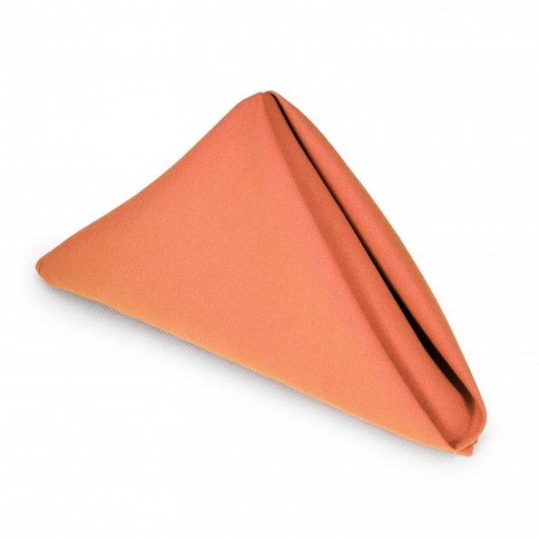 Peachy/Orange Napkins
