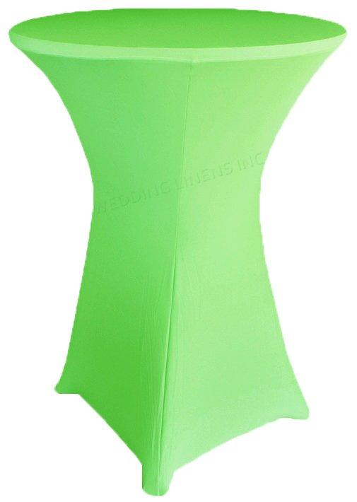 Citrus Green Cafe Strech Cover