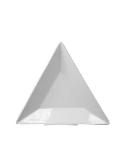 "8"" Dessert - Triangle Plates"