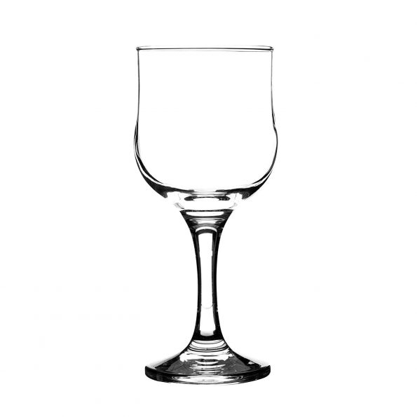 Tulip Water Goblets