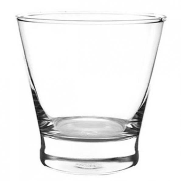 Nadir Rock Glass