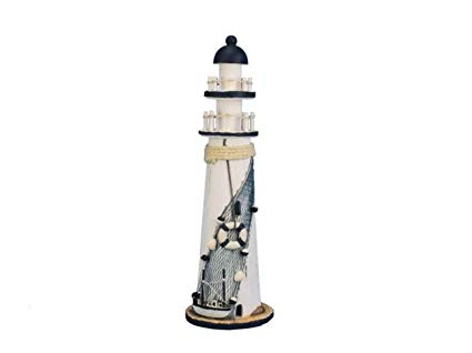 Nautical Lighthouse 15''