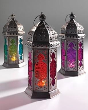 Indian Lanterns Medium