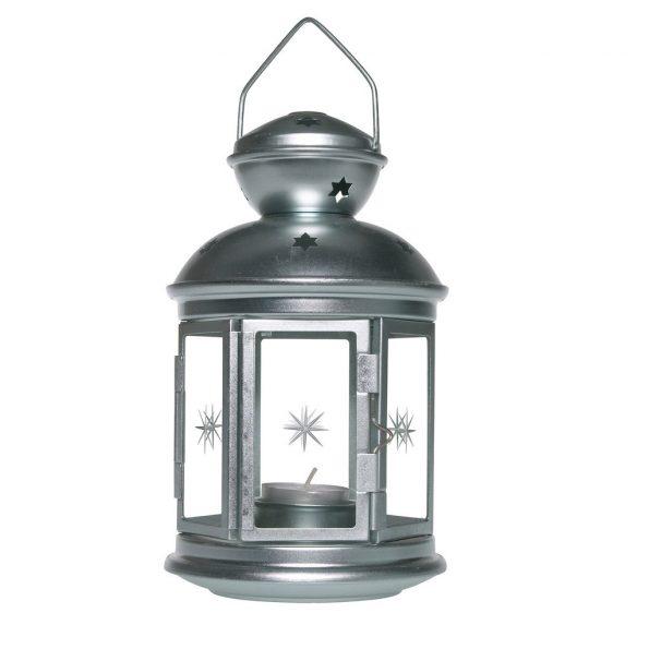 Star Lanterns Silver [Small]