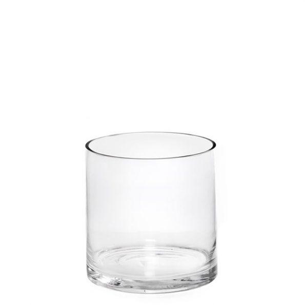 """Mini Cylindrical Vase 6"""""""